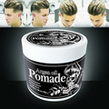 OEM Private Label Strong Hold Protein Hair Halal Pomade Edge Control Wax