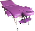 3 section Japanese massage bed portable use for home care spa and beauty