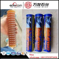 400g tube package wanyou lubrication grease castrol quality standard grease