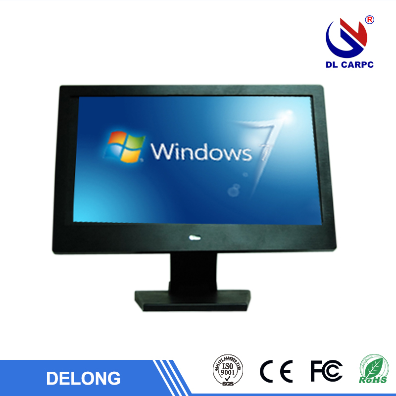 17 Inch Touch Screen Panel PC