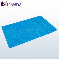silicone gel heel pad/ gel pad sheets/ gel material supplier