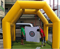 New Style Inflatable Backyard Golf Nets