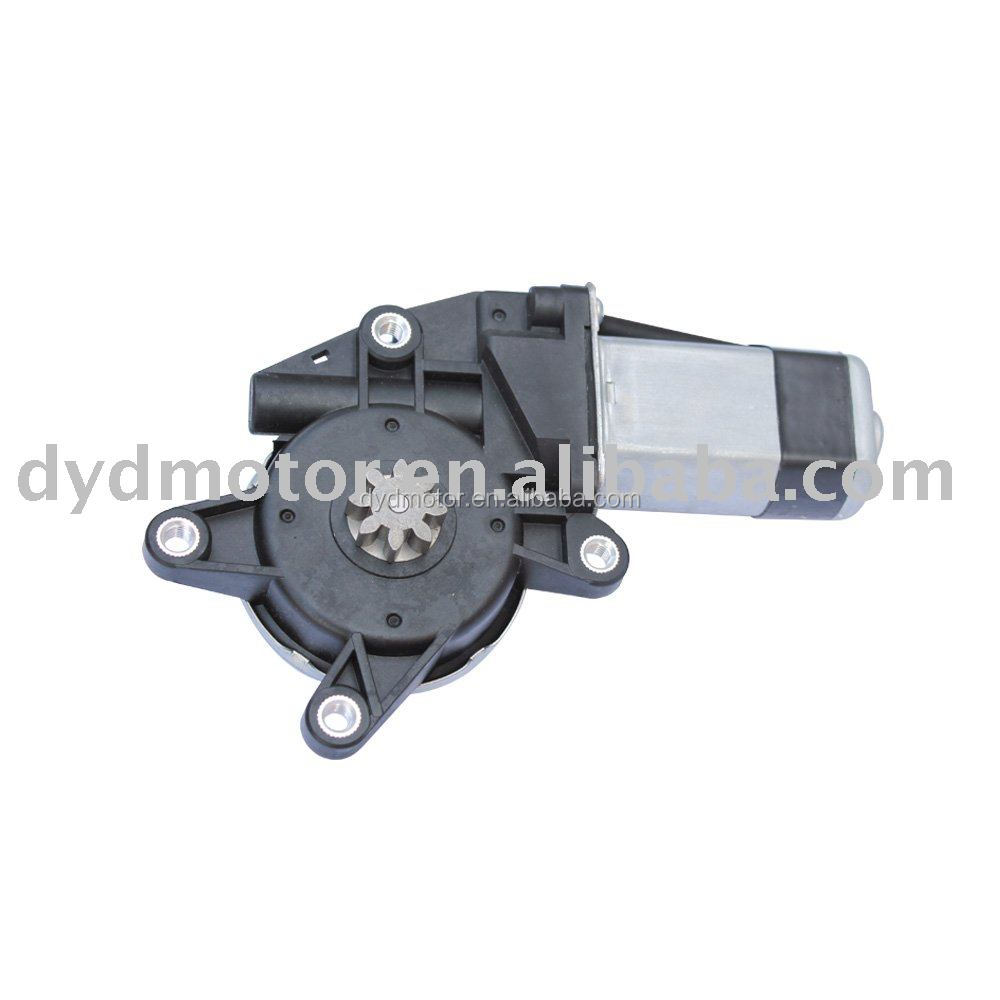 Power Window Lift DC Motor