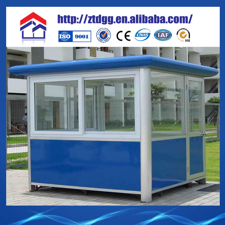 Newly designed low cost survival shelter from China manufacturer
