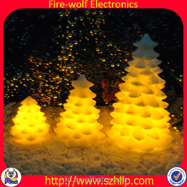 Novelty led christmas candles,China led christmas tree candle light Manufacturer Suppliers Exporter