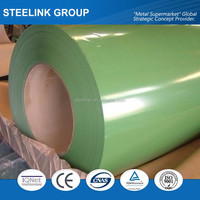 low price good quality ppgi steel sheet/coil per ton from china