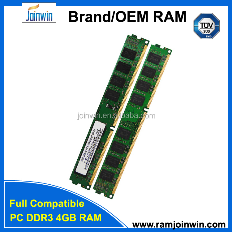 In large stock pc3-10600 1333mhz pc ram 4gb ddr3