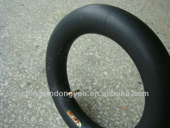 275-17 250-17 from china factory with 1High quality natural rubber tubes ,motorcycle tubes