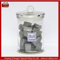 Competitive price ferro silicon magnesium rare earth metal