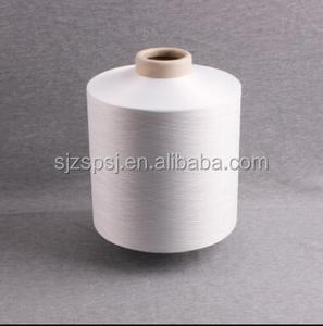 Dope Dyed Filament Yarn 100% Spun Polyester Yarn Manufacturer In China For Necktie01