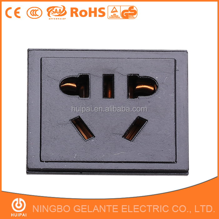 China lastest hot sale high quality multi socket
