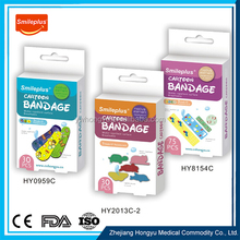 China Factory Direct Sterile Band Aid Medical Tape