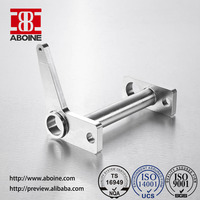 Customized precision machining parts