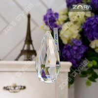crystal chandelier balls corn shape