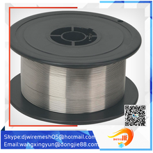 grade 201 304 316 soft annealed semi-hard hard stainless steel wire