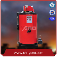 35Kg/h Fuel Oil(Gas) Steam Boiler/Generator----free inspection