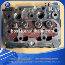 excellent quality v2203 cylinder head for excavator
