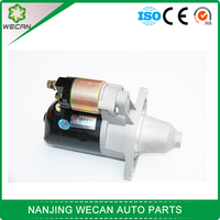 ODM avaliable performance 465 462 engine powerful electric starter motor for car