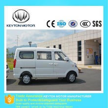 Hot sale high efficiency Electric car/bus/van/mpv for sale