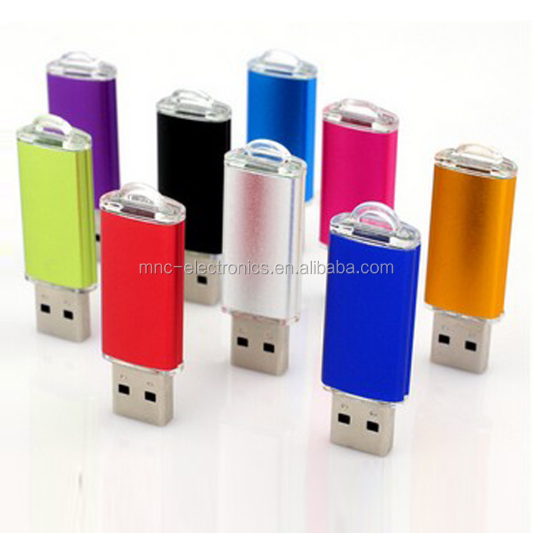 USB 2.0/3.0 Interface Type and Stock Products 2gb 4gb 8gb OEM Colorful Swivel usb Stick Prod