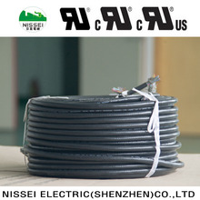 UL2483 PVC INSULATED ARMOURED FLAME RETARDANT UNDERGROUND CABLE