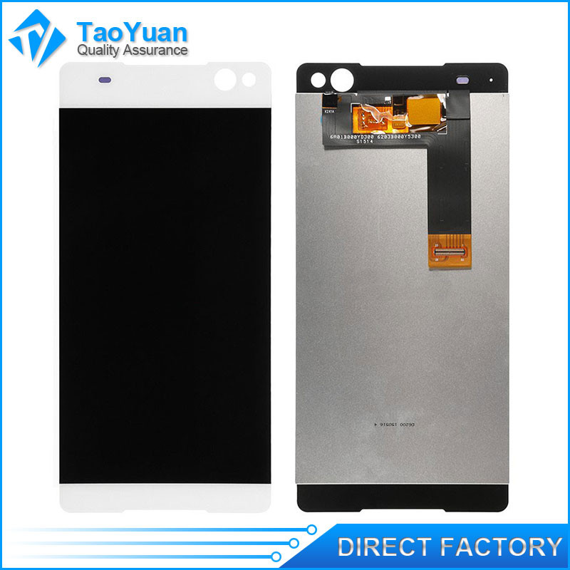 Original LCD for Sony Xperia C5 Ultra Dual,for Sony Spare Parts