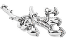 Stainless steel 304 exhaust system manifold pipe