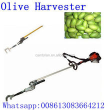 Gasoline electric garden tool olive harvest machine with lowest price