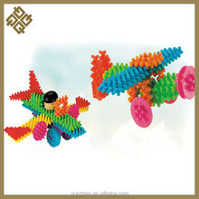180PCS Children Building Blocks Toy for Develop Intelligence