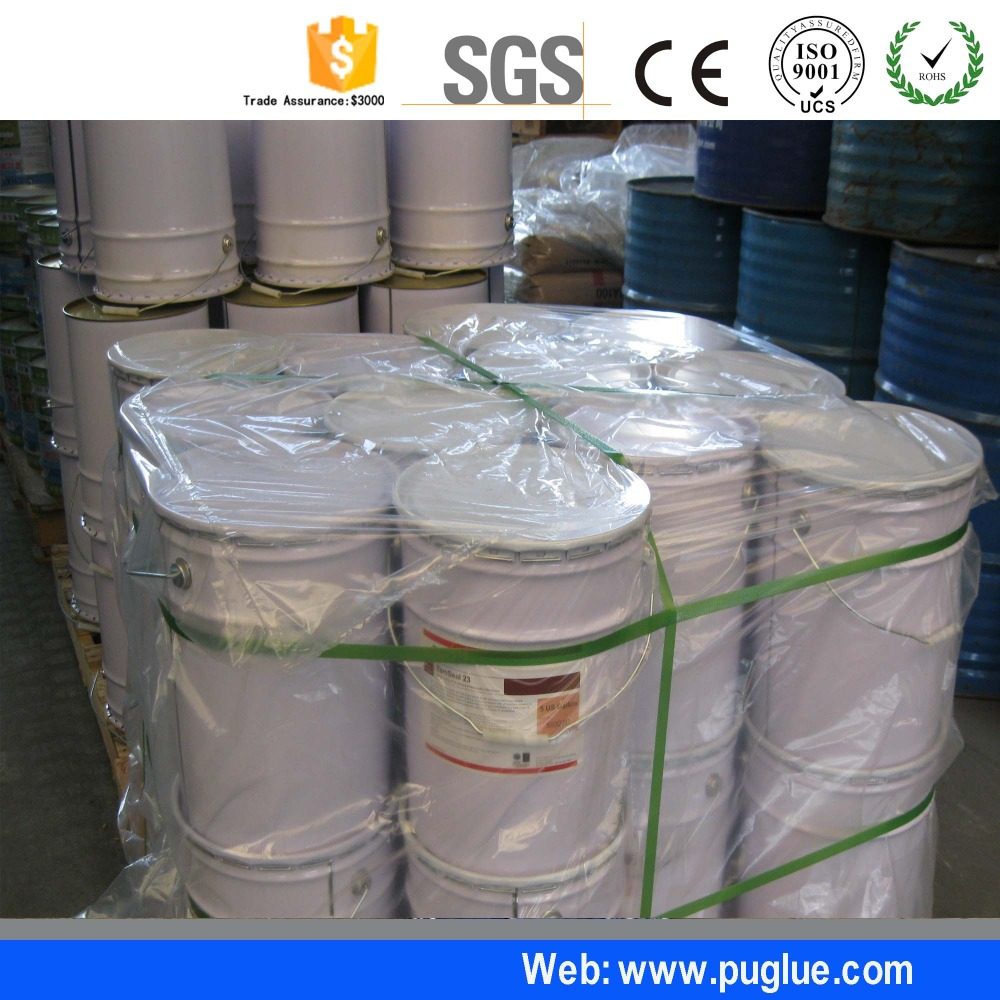 Single-component PU polyurethane waterproof coating material canopy cover waterproof material