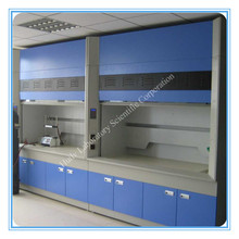 1500/1800*850*2350mm cold-rolled chemistry lab equipments used in biotechnology