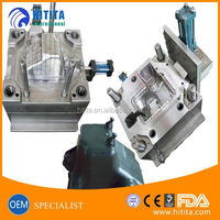 High quality custom injection mould plastic tool box