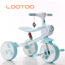 Cheap price hot selling children tricycle for russian market / 3 wheel bike for kids on sale
