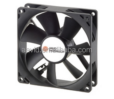 High Air Volume Powerful Exhaust Small Heat Big Selling Fan