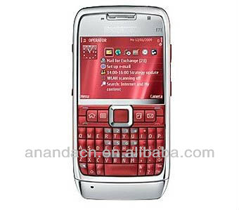 Original GSM Wifi GPS Mobile Phone e71 unlocked