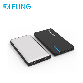 DIFUNG Hot selling fast charging power banks,external battery charger,portable battery charger