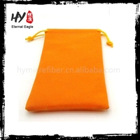 Suitable custom nonwoven drawstring pouch, fabric shopping bags, extra large non woven tote bag