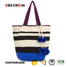 Guangzhou OEM low moq durable top quality all name brand handbags
