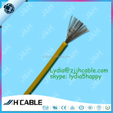 made in china UL3614 high voltage hook up pvc wire internal wiring cold resistant oil resistant