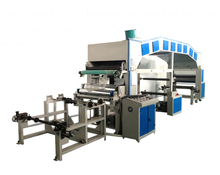 High Quality Hight Speed medical tape coating machine