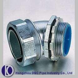 Alibaba china newest environmental protection long life pvc pipe fitting 45 degree elbow