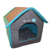 hot selling durable house shape for king dog bed
