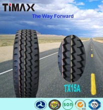 Professional Supply Heavy Duty Truck Tires for Sale 10.00R20 11.00R20 12.00R20 Whosale Radial Truck Tire