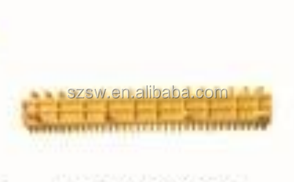Escalator Demarcation, 35T,ABS, Yellow, ASA00B036 - MS