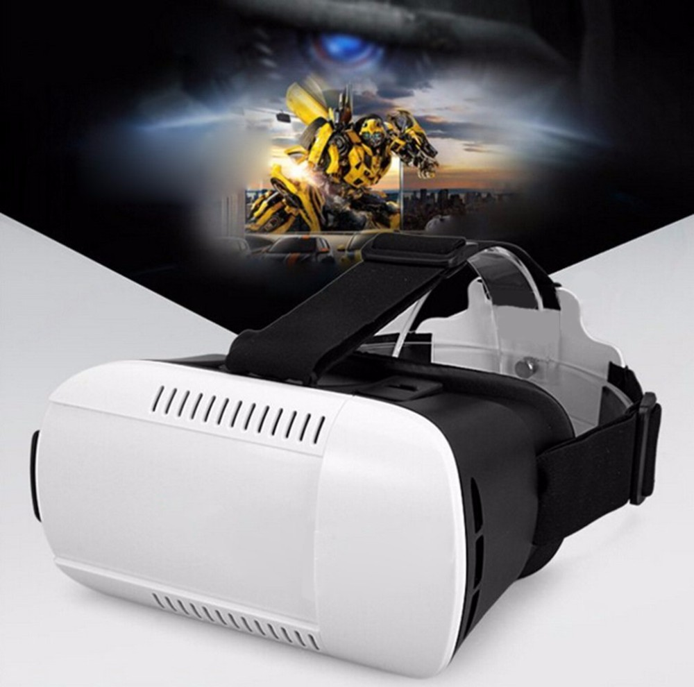 3d vr glasses factory direct low price shenzhen vr box for hd movies
