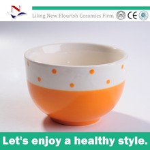 Chinese soup bowl and spoon set,soup bowl and spoon