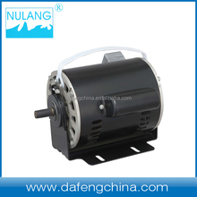 Air cooler small motor three phase motor two speed