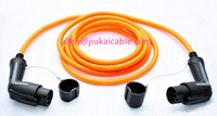 TUV/UL Electric Car Cables Supplier EV Charging Cable 1.0mm2