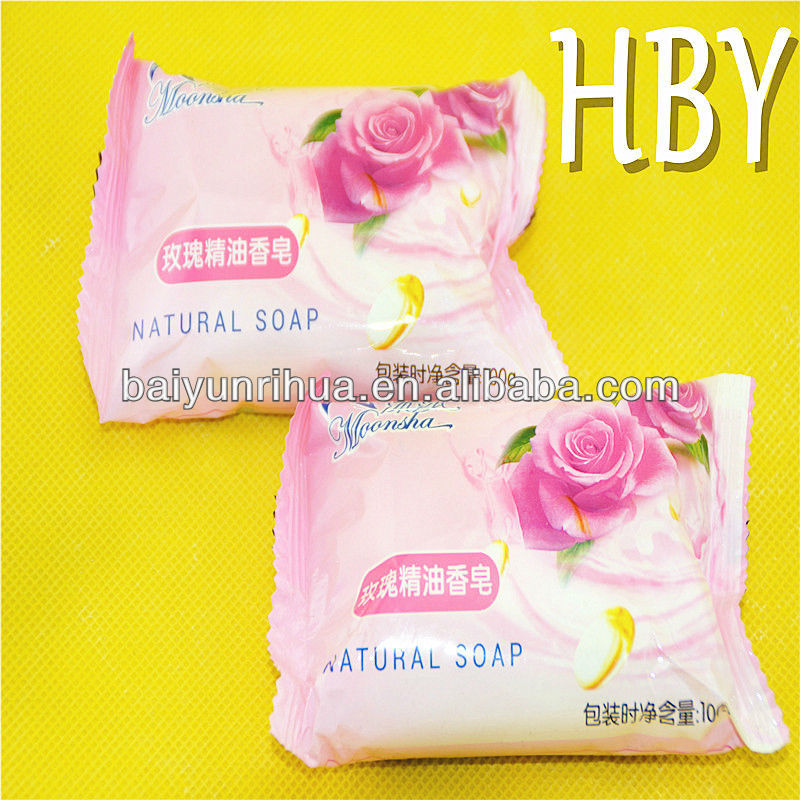 100g beauty bleaching soap /face whitening soap