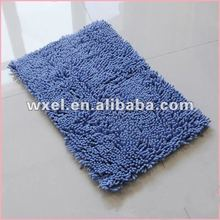 2012 new product Chenille carpet large wholesale ex-factory price